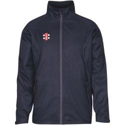 Abbigliamento Giacche sportive Gray-Nicolls GN030 Blu navy