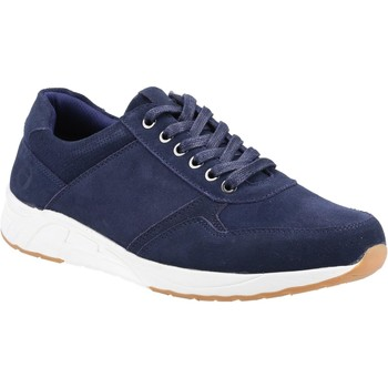 Scarpe Uomo Sneakers basse Cotswold  Blu navy