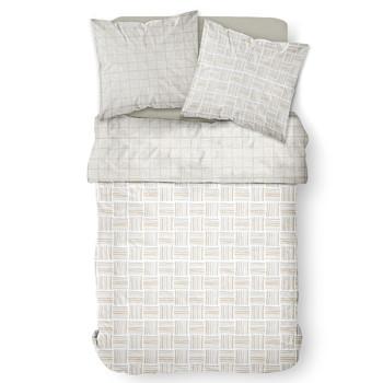 Casa Completo letto Today MAWIRA 2.7 Bianco