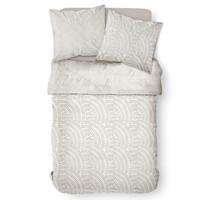 Casa Completo letto Today MAWIRA 2.15 Bianco