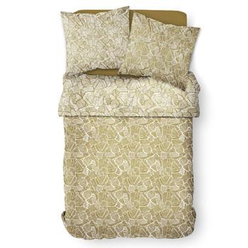 Casa Completo letto Today MAWIRA 2.16 Giallo