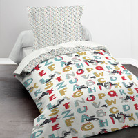 Casa Bambino Completo letto Today SWEETY 1.1 Bianco