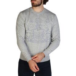 Abbigliamento Uomo Felpe Aquascutum - fai001 Grigio
