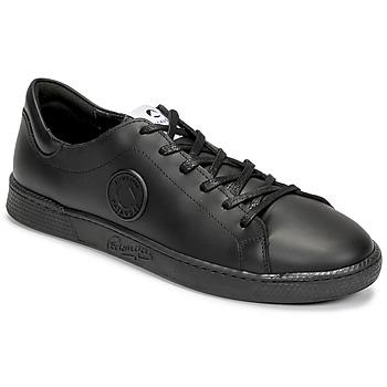 Scarpe Uomo Sneakers basse Pataugas JAYO Nero