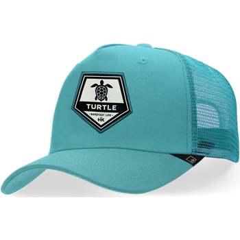 Accessori Cappellini Hanukeii Turtle Blu