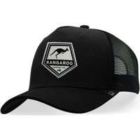 Accessori Cappellini Hanukeii Kangaroo Nero