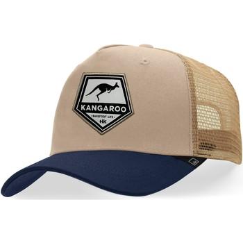Accessori Cappellini Hanukeii Kangaroo Marrone