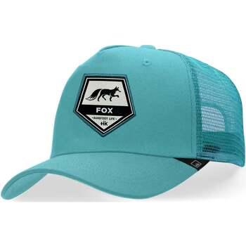 Accessori Cappellini Hanukeii Fox Blu