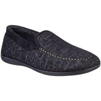 Scarpe Uomo Pantofole Cotswold  Nero