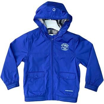 Abbigliamento Unisex bambino Giubbotti Mayoral ATRMPN-28541 Blu