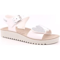 Scarpe Bambina Sandali Grunland 511 - SA2568 Bianco