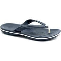 Scarpe Uomo Infradito Crocs CRO-RRR-11033-410 Blu