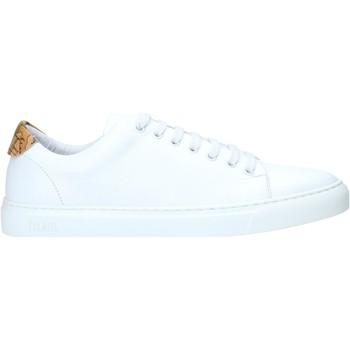 Scarpe Uomo Sneakers basse Alviero Martini P172 578A Bianco