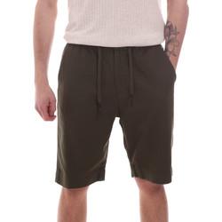 Abbigliamento Uomo Shorts / Bermuda Antony Morato MMSH00170 FA900128 Verde