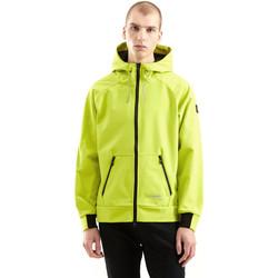 Abbigliamento Uomo Giubbotti Refrigiwear RM0G05700XT2429 Verde