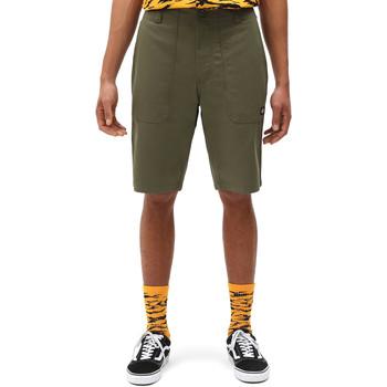 Abbigliamento Uomo Shorts / Bermuda Dickies DK0A4XB4MGR1 Verde