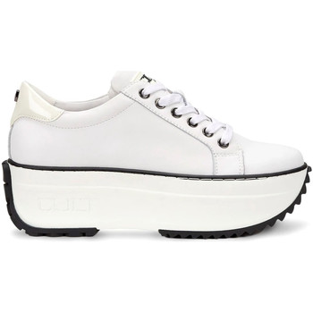 Scarpe Donna Sneakers basse Cult CLE104379 Bianco