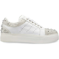 Scarpe Donna Sneakers basse Cult CLE104366 Bianco