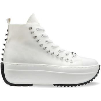 Scarpe Donna Sneakers alte Cult CLW325900 Bianco