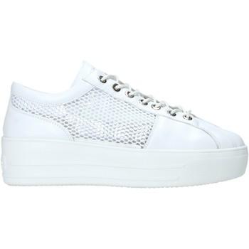 Scarpe Donna Sneakers basse Manufacture D'essai M17 Bianco