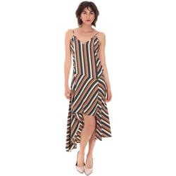 Abbigliamento Donna Abiti lunghi Trussardi 56D00514-1T005182 Marrone