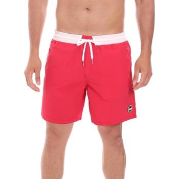 Abbigliamento Uomo Costume / Bermuda da spiaggia Colmar 7257 5SE Rosso