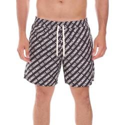 Abbigliamento Uomo Costume / Bermuda da spiaggia Colmar 7248 5SI Nero