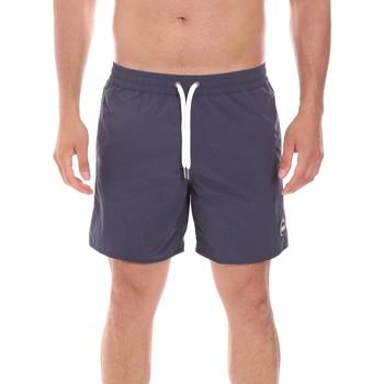Abbigliamento Uomo Costume / Bermuda da spiaggia Colmar 7248 5SE Grigio