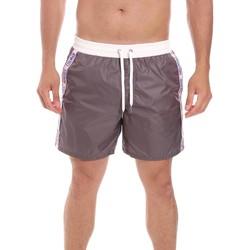 Abbigliamento Uomo Costume / Bermuda da spiaggia Colmar 7265 5ST Marrone