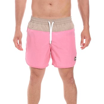 Abbigliamento Uomo Costume / Bermuda da spiaggia Colmar 7258 6TL Rosa
