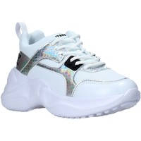 Scarpe Donna Sneakers basse Pyrex PY050123 Bianco