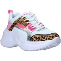 Scarpe Donna Sneakers basse Pyrex PY050125 Bianco