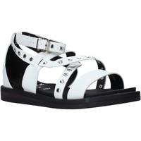 Scarpe Donna Sandali Onyx S20-SOX721 Bianco