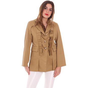 Abbigliamento Donna Giacche / Blazer Dixie J212P011 Verde