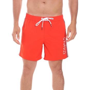 Abbigliamento Uomo Costume / Bermuda da spiaggia Colmar 7252 1QF Rosso