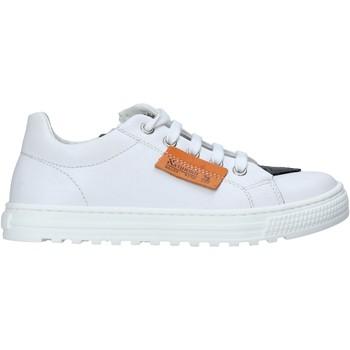 Scarpe Unisex bambino Sneakers basse Naturino 2014869 01 Bianco