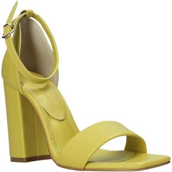 Scarpe Donna Sandali Grace Shoes 018R001 Verde