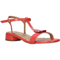 Scarpe Donna Sandali Grace Shoes 971002 Rosso