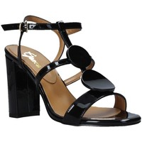 Scarpe Donna Sandali Grace Shoes 934G002 Nero