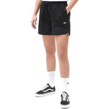 Abbigliamento Donna Shorts / Bermuda Dickies DK0A4XCFBLK1 Nero