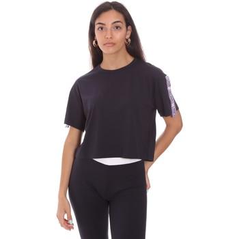 Abbigliamento Donna T-shirt maniche corte Colmar 8652 6SH Blu