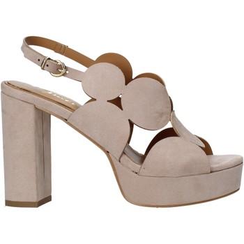 Scarpe Donna Sandali Grace Shoes 492PL010 Rosa