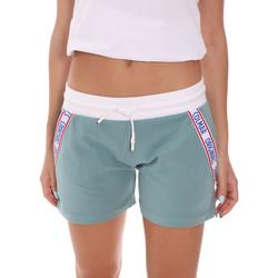 Abbigliamento Donna Shorts / Bermuda Colmar 9005 6TJ Verde