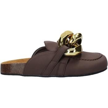 Scarpe Donna Espadrillas Gold&gold A21 FL161 Marrone