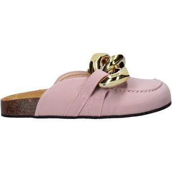 Scarpe Donna Espadrillas Gold&gold A21 FL161 Rosa