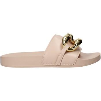 Scarpe Donna Ciabatte Gold&gold A21 FL162 Rosa