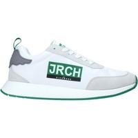 Scarpe Uomo Sneakers basse John Richmond 10133/CP A Bianco