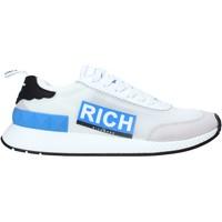 Scarpe Uomo Sneakers basse John Richmond 1324 A Beige