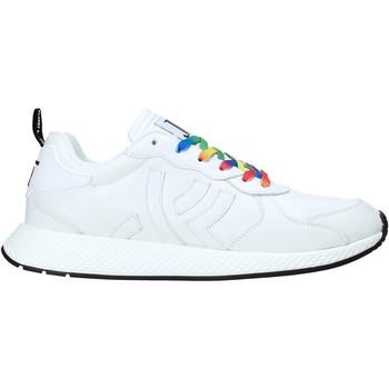 Scarpe Uomo Sneakers John Richmond 10138/CP A Bianco