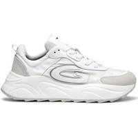 Scarpe Uomo Sneakers Alberto Guardiani AGM003608 Bianco